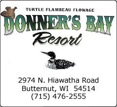 Donner's Bay